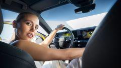 Nuova Opel Astra, plastica facciale e trapianto di cuore (ibrido) - Immagine: 20