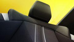 Nuova Opel Astra: i sedili ergonomici
