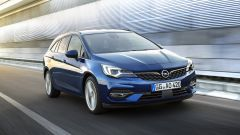 Nuova Opel Astra Sports Tourer