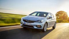 Nuova Opel Astra 2019, come cambia. Motori, tecnologia