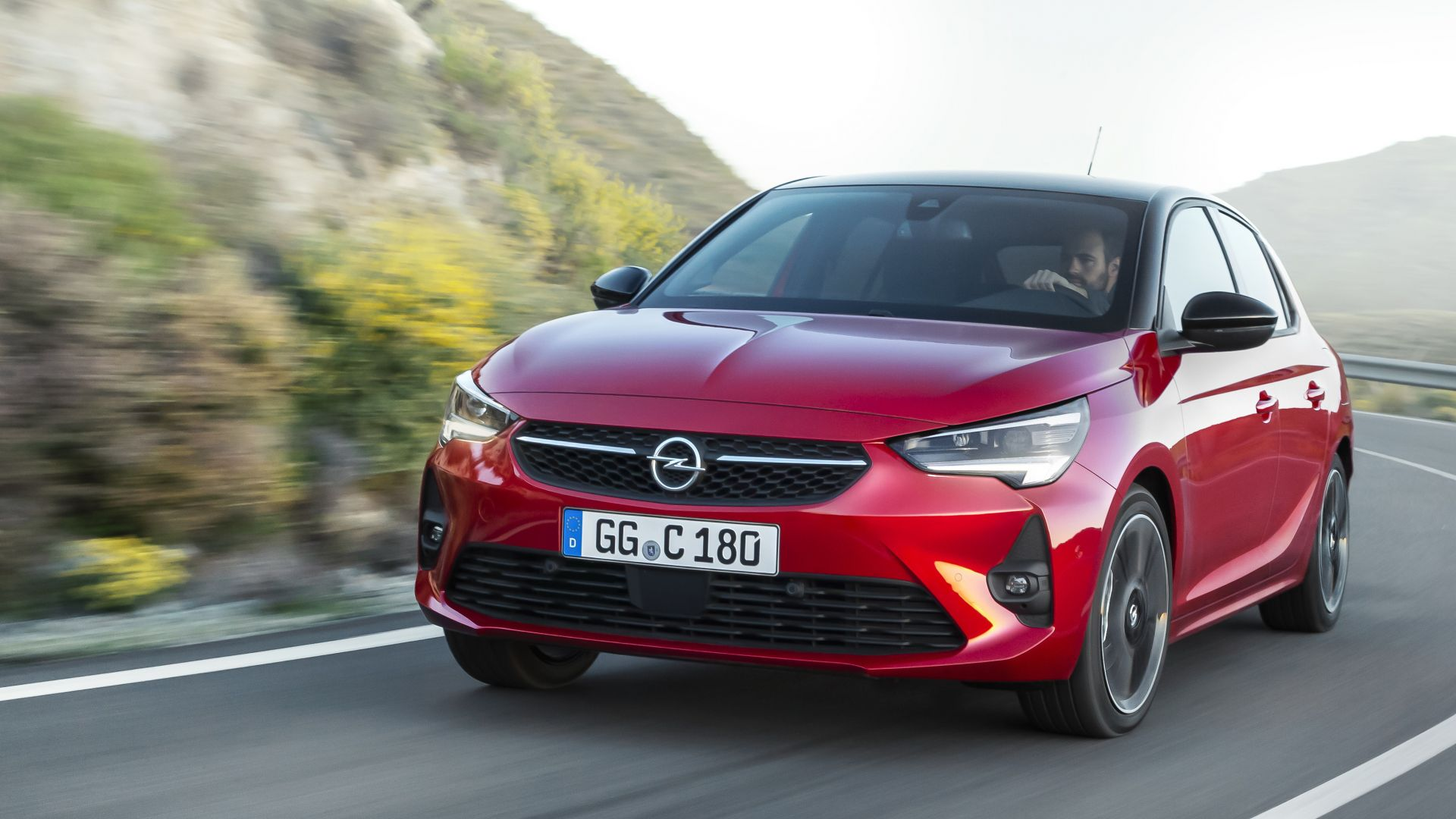 Nuova Opel Corsa 2019  Gli Allestimenti  I Motori Diesel E Benzina