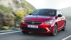 Nuova Opel Corsa, non solo la EV. I motori diesel e benzina - Immagine: 2