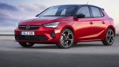 Nuova Opel Corsa 2019: i dettagli su prezzi e allestimenti