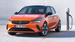 Nuova Opel Corsa, tutto sull'elettrica (Corsa-e) e non solo - Immagine: 1