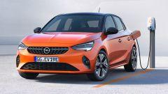 Nuova Opel Corsa, tutto sull'elettrica (Corsa-e) e non solo - Immagine: 13