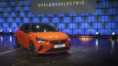 Nuova Opel Corsa, tutto sull'elettrica (Corsa-e) e non solo - Immagine: 18
