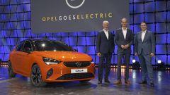 Nuova Opel Corsa, tutto sull'elettrica (Corsa-e) e non solo - Immagine: 6