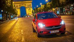 Nuova Opel Corsa 2019, la prima sotto l'insegna di PSA Group
