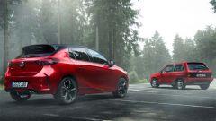 Nuova Opel Corsa 2019: la prima vettura e l'ultima