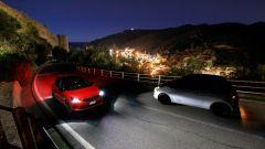 Nuova Opel Corsa: come funzionano i fari Intellilux LED?