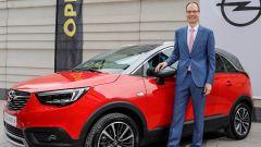 Nuova Opel Corsa, dal 2020 sarà anche elettrica - Immagine: 4