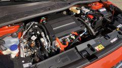 Nuova Opel Corsa-e: il motore elettrico