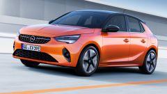 Nuova Opel Corsa-e: la la compatta elettrica alla prova del nove