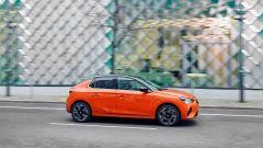 Nuova Opel Corsa-e: l'elettrica tedesca con autonomia di oltre 330 km
