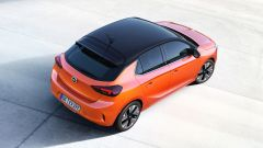 Nuova Opel Corsa-e: stile moderno, senza colpi ad effetto