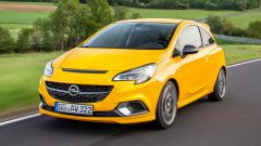 Nuova Opel Corsa GSi, supercompatta per intenditori [VIDEO] - Immagine: 5