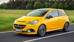 Nuova Opel Corsa GSi, supercompatta per intenditori [VIDEO] - Immagine: 6