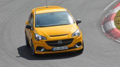 Nuova Opel Corsa GSi, supercompatta per intenditori [VIDEO] - Immagine: 10