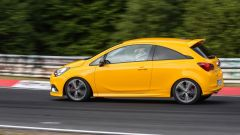 Nuova Opel Corsa GSi, supercompatta per intenditori [VIDEO] - Immagine: 13