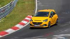 Nuova Opel Corsa GSi, supercompatta per intenditori [VIDEO] - Immagine: 17