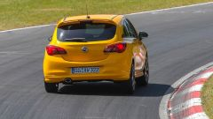 Nuova Opel Corsa GSi, supercompatta per intenditori [VIDEO] - Immagine: 18