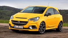 Nuova Opel Corsa GSi, supercompatta per intenditori [VIDEO] - Immagine: 19