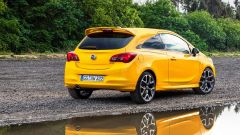 Nuova Opel Corsa GSi, supercompatta per intenditori [VIDEO] - Immagine: 20