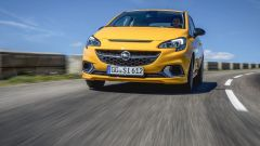 Nuova Opel Corsa GSi, supercompatta per intenditori [VIDEO] - Immagine: 2
