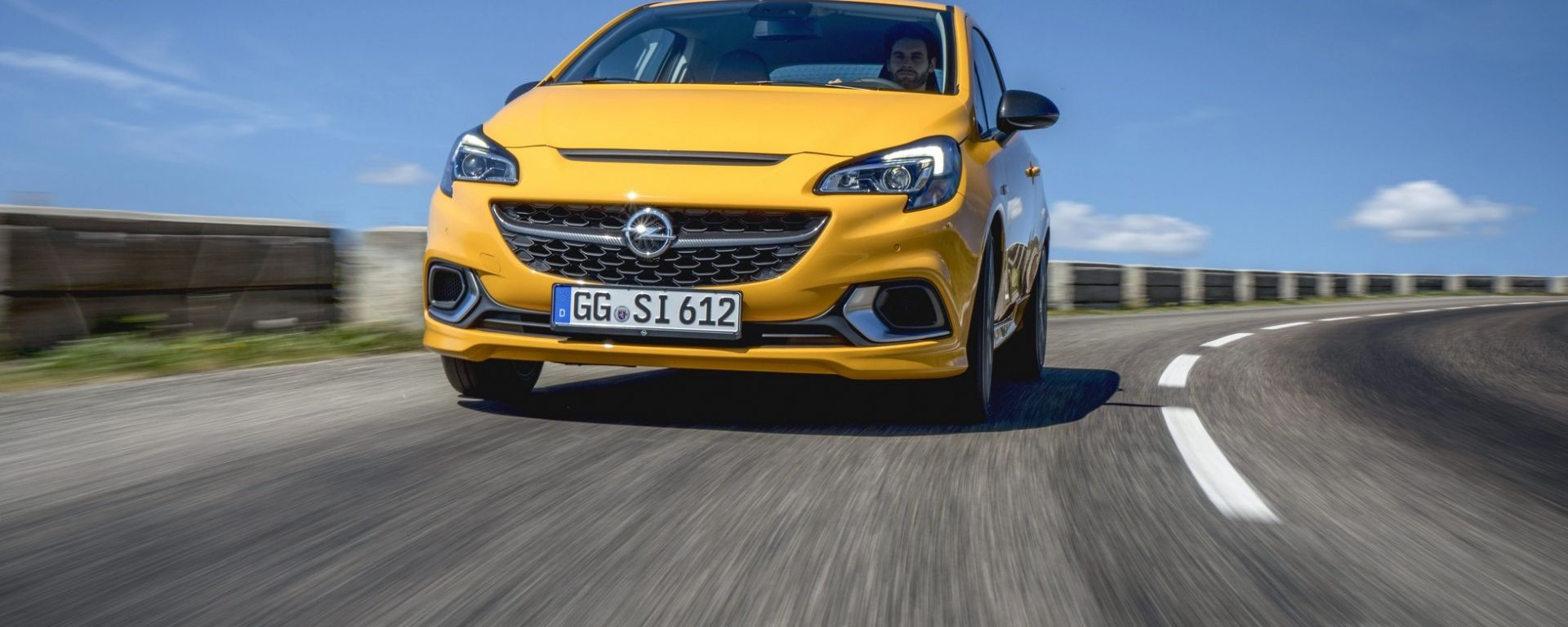 Nuova Opel Corsa GSi, supercompatta per intenditori [VIDEO]