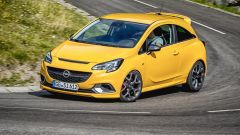 Nuova Opel Corsa GSi, supercompatta per intenditori [VIDEO] - Immagine: 25