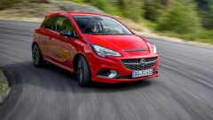 Nuova Opel Corsa GSi, supercompatta per intenditori [VIDEO] - Immagine: 26