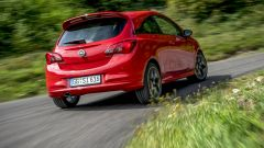 Nuova Opel Corsa GSi, supercompatta per intenditori [VIDEO] - Immagine: 27