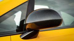 Nuova Opel Corsa GSi, specchi retrovisori