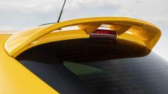 Nuova Opel Corsa GSi, spoiler posteriore