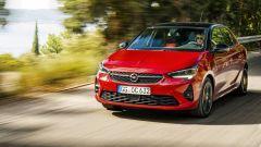 Nuova Opel Corsa, motore diesel o benzina?