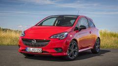 Nuova Opel Corsa S: 150 cavalli e un look più hot - Immagine: 5