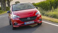 Nuova Opel Corsa S 1.4 turbo 150 cv