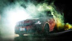 Nuova Opel Corsa: visibilità migliorata e più sicurezza con i fari Intellilux LED