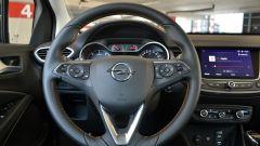 Nuova Opel Crossland X | Le vostre domande  - Immagine: 17