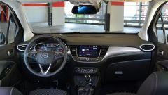 Nuova Opel Crossland X | Le vostre domande  - Immagine: 24