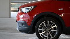 Nuova Opel Crossland X | Le vostre domande  - Immagine: 25