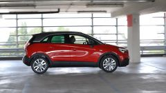 Nuova Opel Crossland X | Le vostre domande  - Immagine: 1