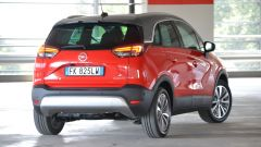 Nuova Opel Crossland X | Le vostre domande  - Immagine: 4