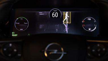 Nuova Opel Grandland: il sistema Night Vision per aggiungere sicurezza al buio