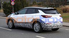 Nuova Opel Grandland: le misure resteranno pressoché uguali alla versione attuale