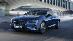 Nuova Opel Insignia Grand Sports