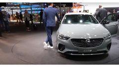 Nuova Opel Insignia GSi: 260 cavalli usciti dal Nürburging - Immagine: 1
