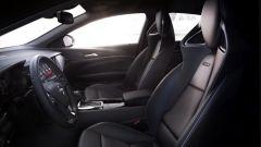 Nuova Opel Insignia GSi, gli interni