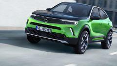 Nuova Opel Mokka (2021)