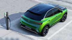 Nuova Opel Mokka-e